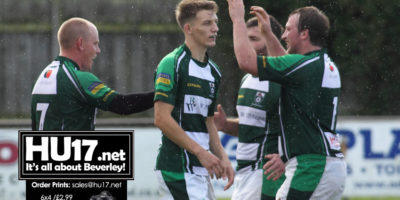 Beverley Score Four Tries As They Beat Middlesbrough At Beaver Park