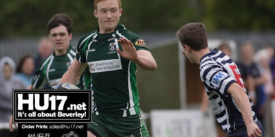 Beavers Colts Eliminated From Yorkshire Cup On Away Team Rule