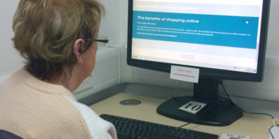 HULL : Get Online With IT sessions