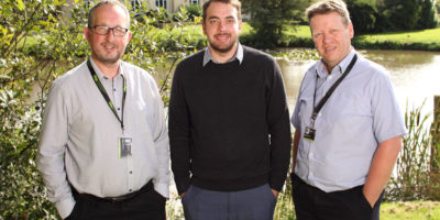 Delaney Marling Partnership Expand Their Team With New Appointment
