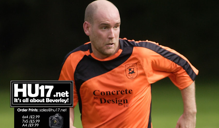 Tanners Face Newly Promoted Harchester United In ERCL