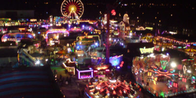 Thrills And Spills Of Hull Fair Returns For 2017