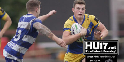 Blue & Golds Fall At Final Hurdle As They Suffer Grand Final Defeat