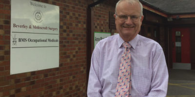 Cllr Healy Welcomes News That GP Surgery Is To Be Expanded