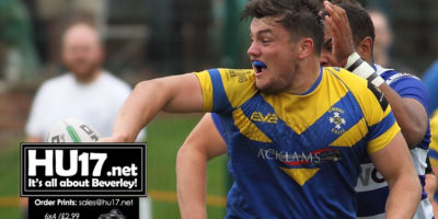 Blue & Golds Shock Batley Boys To Reach Play Play Off Final