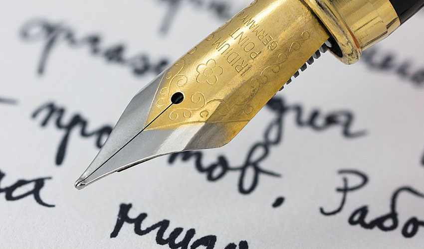 Libraries Launch New Writing Competition For 7-14 Year-Olds