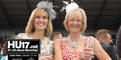 The Beverley Racecourse: A Year to Remember