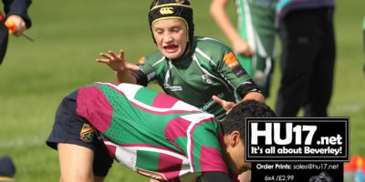 Beverley Enjoy Perfect Start In Yorkshire Cup Against Moortown
