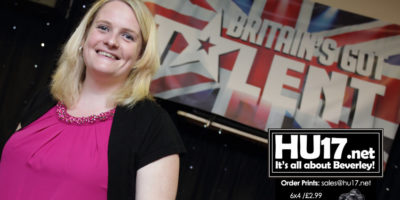 Britain's Got Talent Head To Beverley & Hull In Search Of Stars