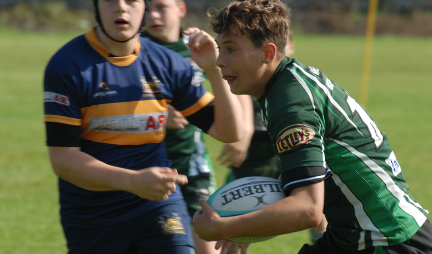 Decisive Victory For Beverley U15s Against Goole