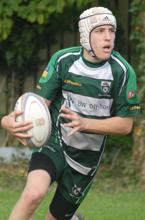 Beverley Put In Committed Performance As They Beat Ionians