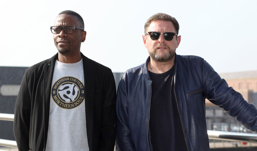 Full Back To Ours Line-Up And More Black Grape Tickets Announced