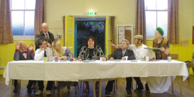 Beverley Theatre Company Present 'The Vicar of Dibley'