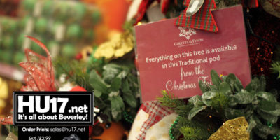 Christmas Set To Be 'Bigger and Better' At Coletta & Tyson