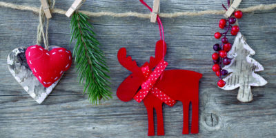Have Yourself A Handmade Christmas At Adult Learning Centres