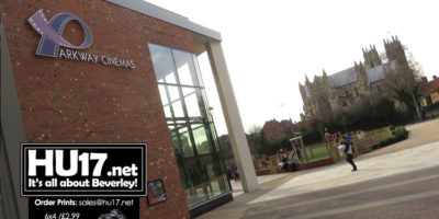 Beverley Film Society Welcome Parkway Cinema Award Nomination