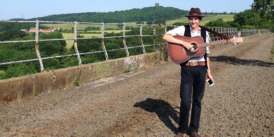 An Intimate Night Of Music At The East Riding Theatre