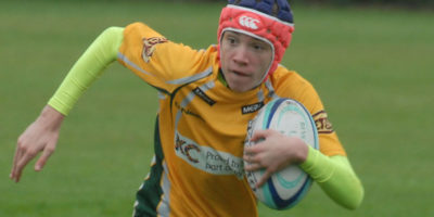 Beverley U15s Must Learn Lessons From Defeat To Roundhegians
