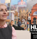 Curator Hopes Exhibition Will Introduce Digital Art To People