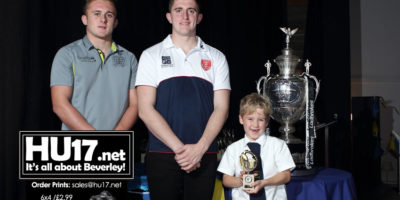 GALLERY – Beverley braves Presentation Night @ The Memorial Hall