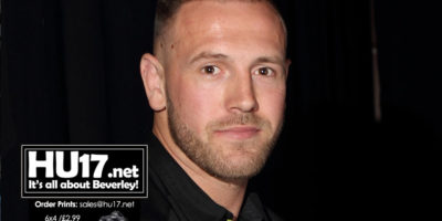GALLERY : Beverley Braves Presentation Evening With Liam Watts