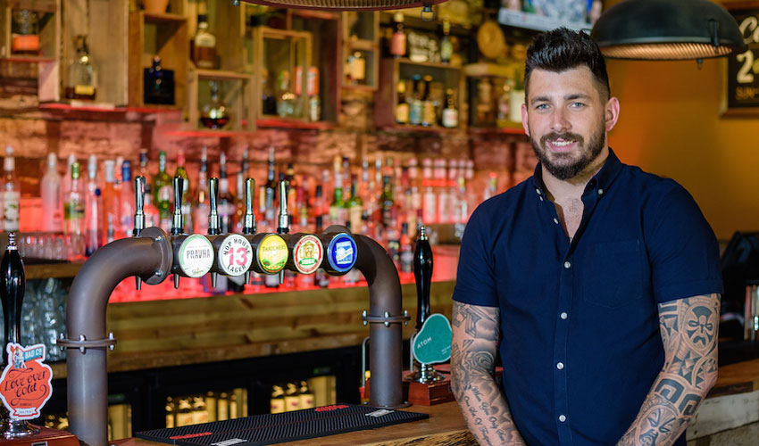 Darren Bayley Appointed As General Manager At The Potting Shed
