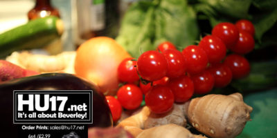 Hull To Launch New Sustainable Food Partnership
