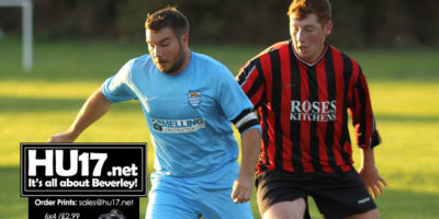 Town Beat League Leaders To Go Seventh In Humber Premier League