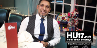 Maa Indian Restaurant Enjoys Highly Successful First Year