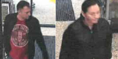 Police On The Hunt For Purse Dippers Targeting Shoppers