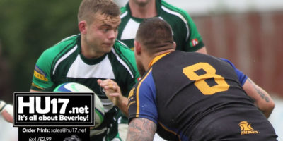 Beavers Workmanlike Display Secures Win Against Bradford