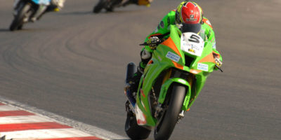 Westmoreland Completes Superbike Championship At Brands Hatch