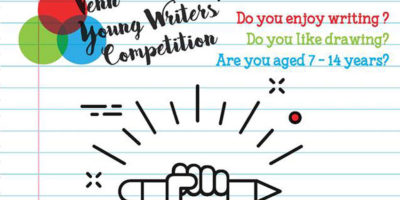 HULL : Opportunity For Young Writers Extended Till November