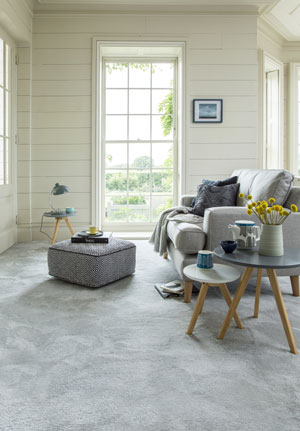 HOME INTERIORS : Does Your Carpet Cut The Mustard For 2018?