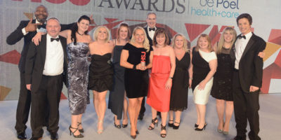 NHS Hull CCG Scoops CCG of the Year in Health Sector's Top Awards