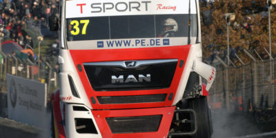 T Sport Racing End Season On A High At Brands Hatch