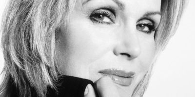 Joanna Lumley To Headline The Business Day 2018 At Bridlington Spa