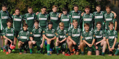 Beavers U15s End Losing Streak With Victory Away At Driffield