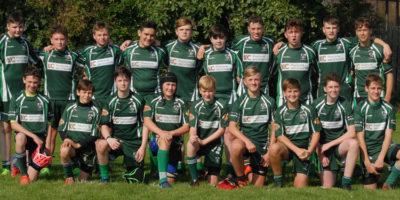 Beavers U15s End Losing Streak With Victory Away At Driffield