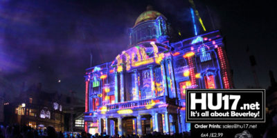 Finale Of Year-Long Hull 2017 Project Exploring Effects Of Dementia