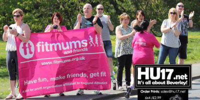 UK Coaching Awards Name Fitmums & Friends As Finalists