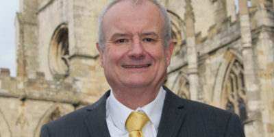 Cllr Healy To Urge Local Authority To Get Behind Beverley To York Railway Line