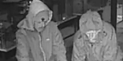 CCTV Images Of Huge Rice Burglars Released By Police