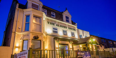 The Albert Hotel in Hull To Host VIP Relaunch Following £1M Refit