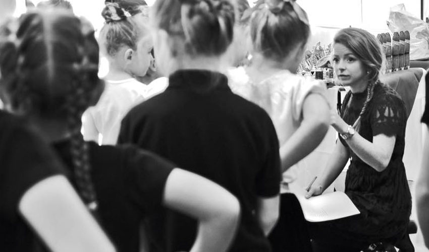 Spaces Available For Beginners At Irish Dance Academy In Beverley