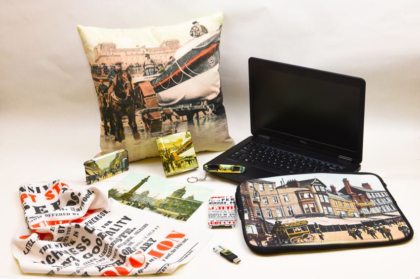 Historic Local Images Now On Zazzle Offering Perfect Gift Solutions