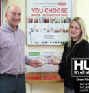 Queensgate Pre School Win Charity Of The Month Competition