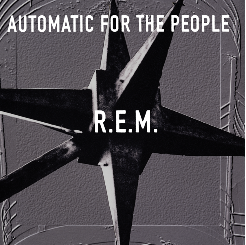 BEVERLEY'S TOP TEN : REM Top The Bug Vinyl Record Sale Charts
