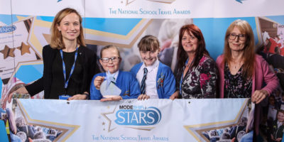 St Mary's Primary School Beverley Reaches For The STARS!
