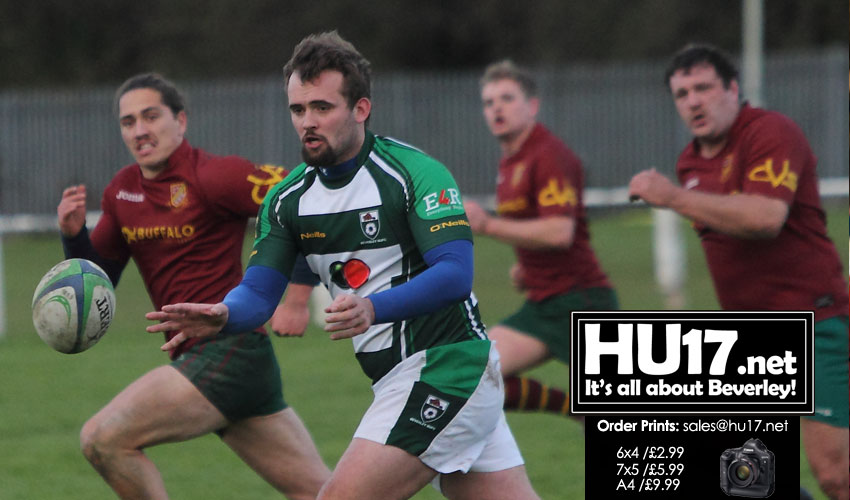 Turnbull Looking For Big Win As Beavers Face Heath In Yorkshire Shield